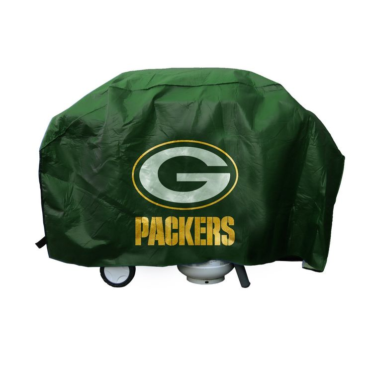 Green Bay Packers Grill Covers