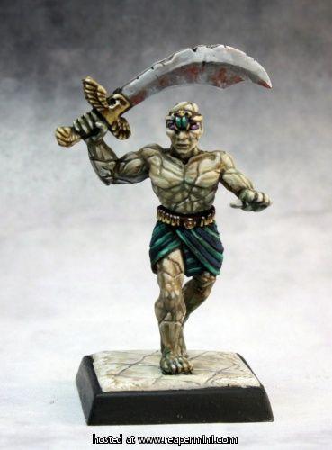 Reaper Miniatures :: OnlineStore