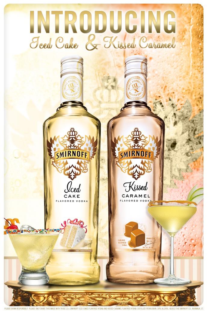 28 best Smirnoff Socials images on Pinterest Cocktails Vodka
