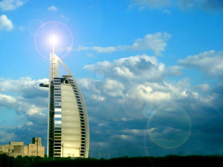 Emirates Sightseeing Tours, Trips to Modern Dubai Tourist Attractions, Burj Khalifa and High Tea Excursions in Dubai $275