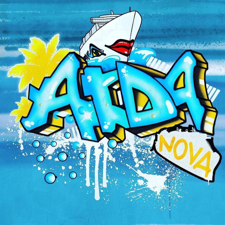 Buchen Sie die neueste #AIDA Schiffsgeneration und erleben Sie eine #Kreuzfahrt, die Wünsche erfüllt.