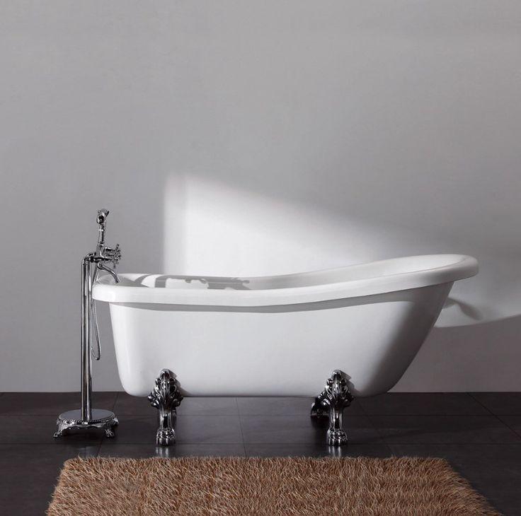 Bathlife Tassbadkar Ideal Vit