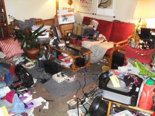 "Hoarding Cleanup Help | Help For Hoarders | Hoarding Help - Hoarding Clean up ""Pack Rat"" Cleanup, Hoarding Help"