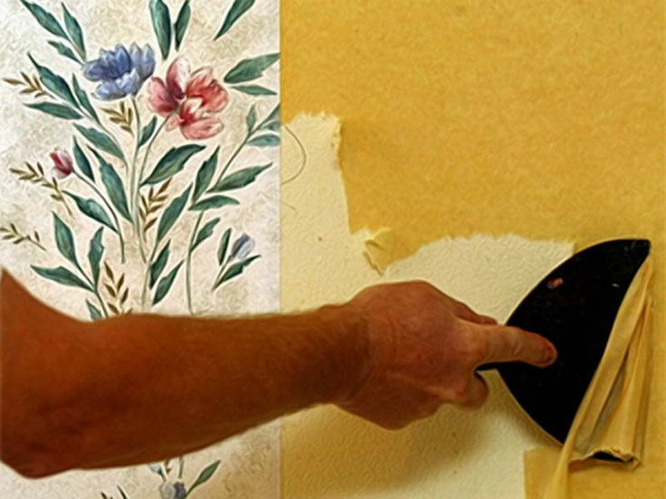 www.giesendesign.com how to take off wallpaper with carefully