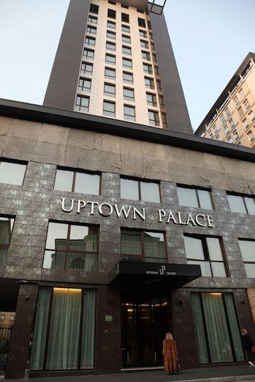UpTown Palace