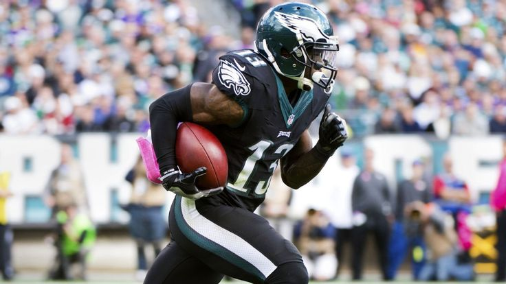 Ex-Philadelphia Eagles WR Josh Huff promoted to Tampa Bay Buccaneers roster