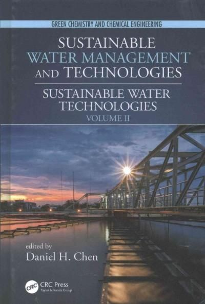 Sustainable Water Management and Technologies: Sustainable Water Technologies