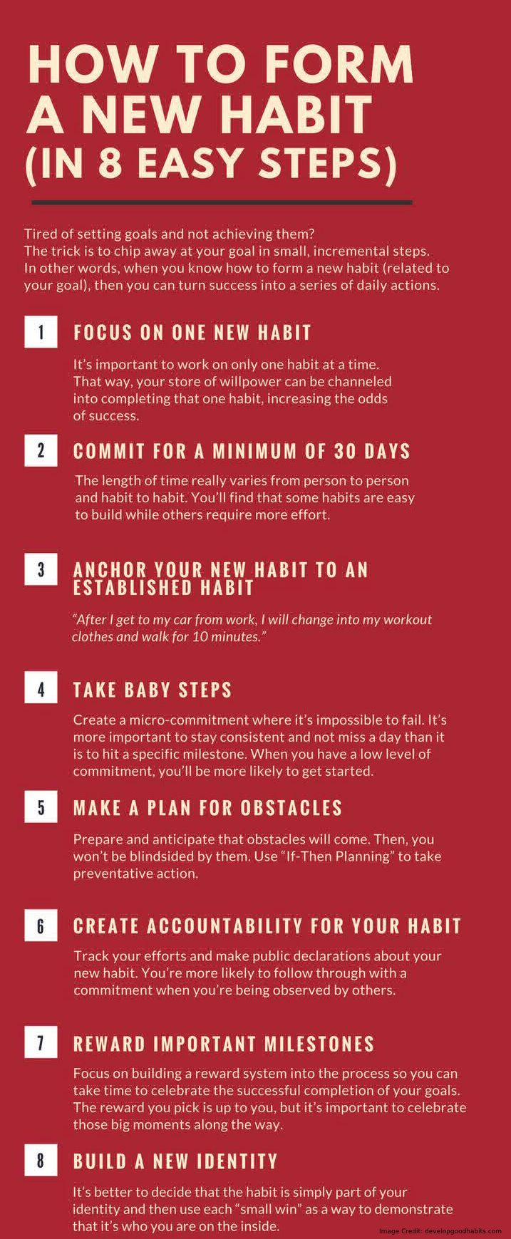 Try These 7 Fitness Motivations To Develop A Fitness Habit