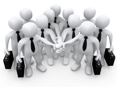 Teamwork | Flickr: Intercambio de fotos