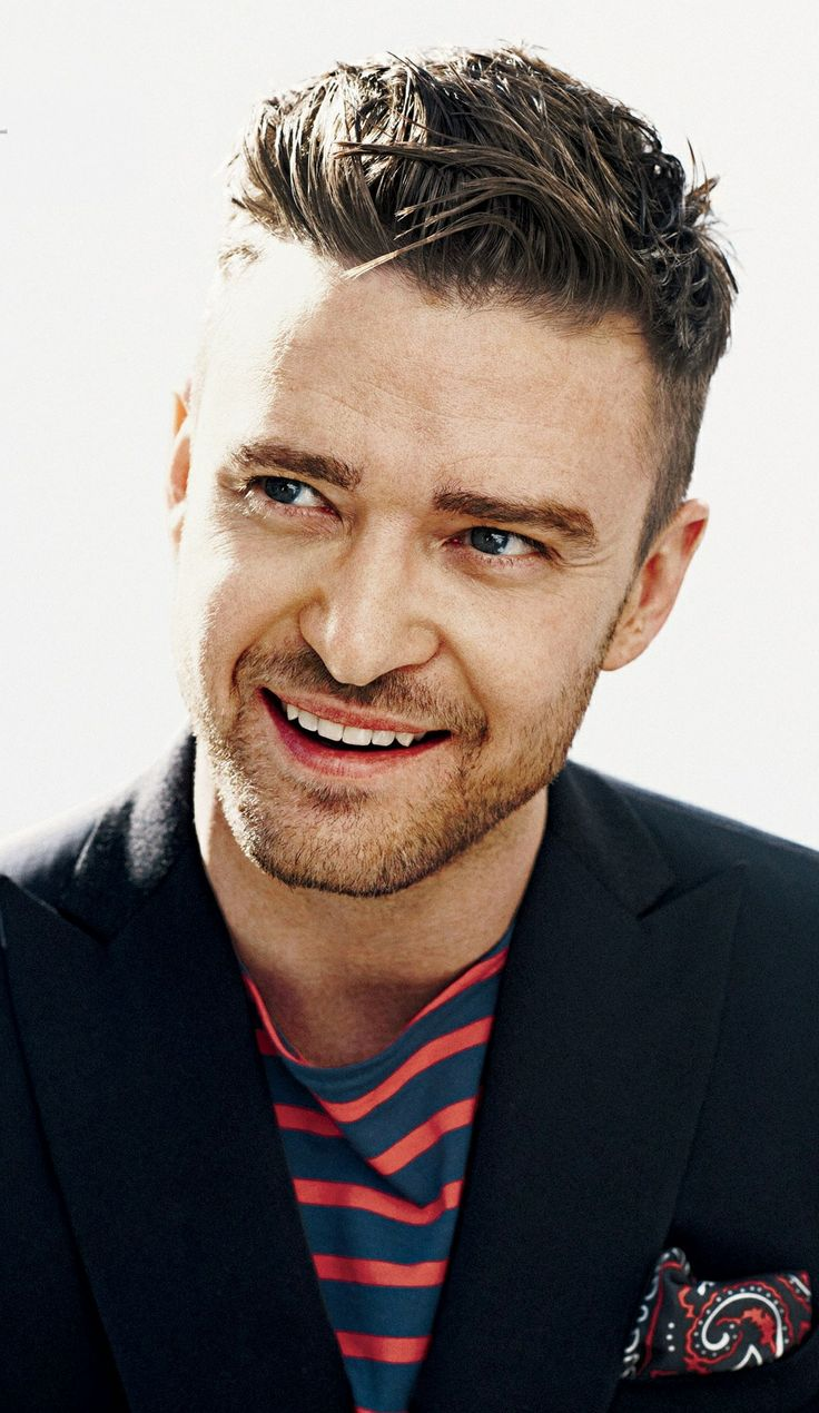 i should probably have my own board for justin timberlake because i'm so obsessed with him