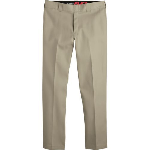 Dickies Men's 874 Flex Work Pant (Beige Or Khaki, Size 38) - Men's Work Apparel, Men's Work Bottoms at Academy Sports