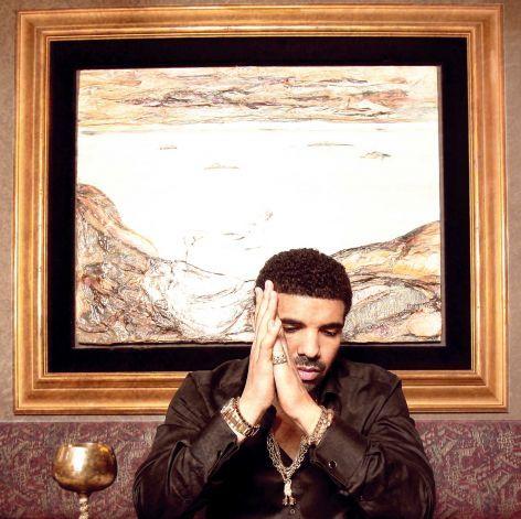 Drake Nominated For Three 2013 Billboard Awards