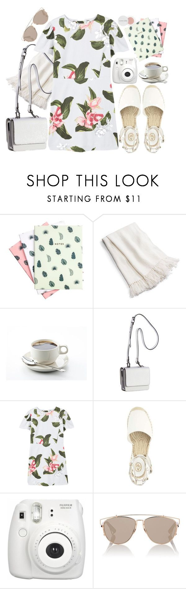 """""""Saint Tropez."""" by laeticia2111 ❤ liked on Polyvore featuring Hadron Epoch, Ralph Lauren, Kendall + Kylie, MANGO, Fujifilm, Christian Dior, Herbivore, france and holiday"""