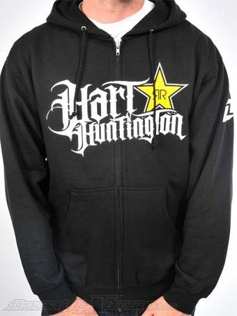 Love Hart & Huntington.
