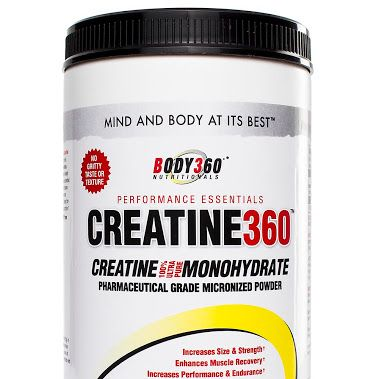 Buy Creatine Monohydrate Online Fight muscle fatigue ...