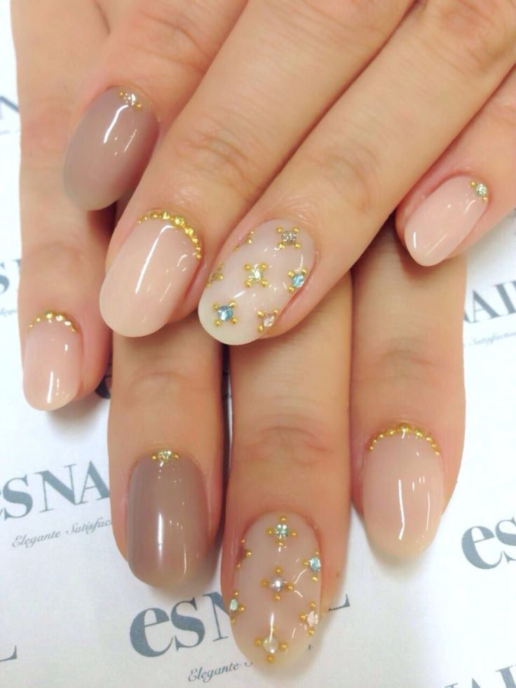 25+ Best Elegant Nail Designs Ideas On Pinterest