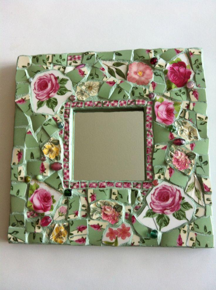 39 best my mosaics images on pinterest mosaic mosaic art and mosaics. Black Bedroom Furniture Sets. Home Design Ideas