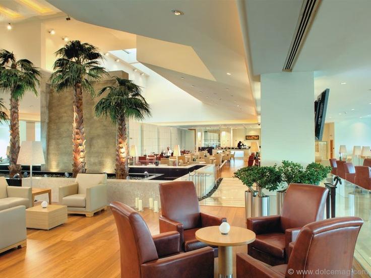 Doha Qatar Travel Review Hotel Restaurants