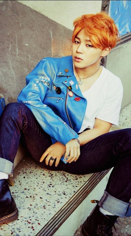 BTS Jimin wallpaper for phone Wallpaper Pinterest