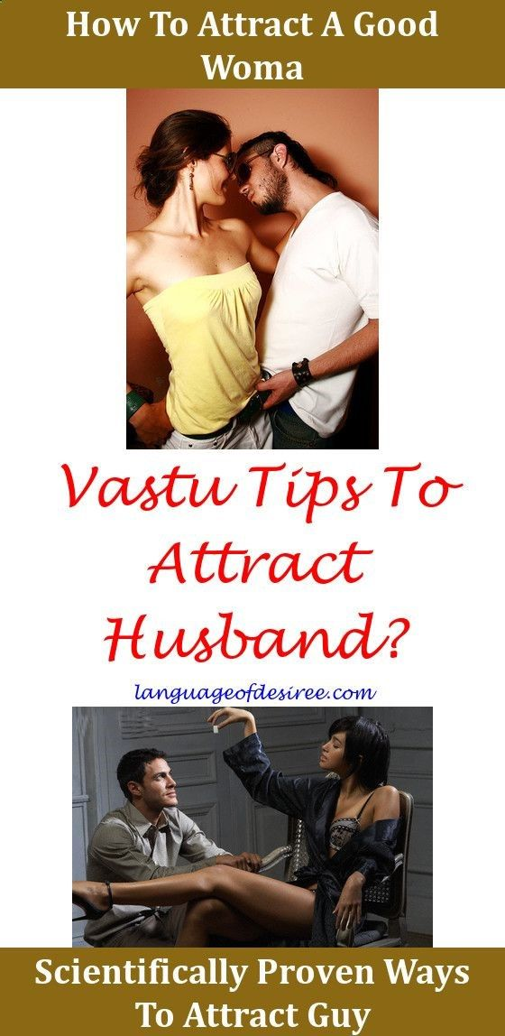 How to use body language to attract guys