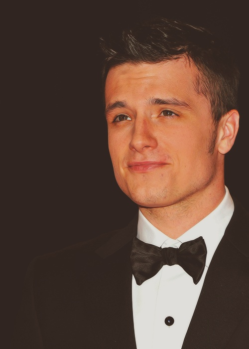 Josh!