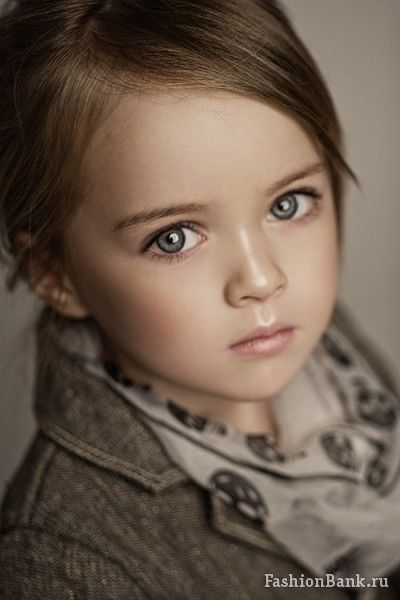 I Think This Is The Most Beautiful Little Girl I Have Ever