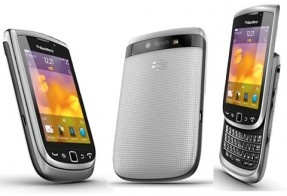 Blackberry Torch 9810: Review