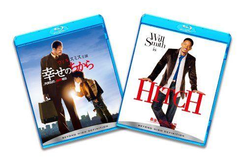 Hitch/最後の恋の始め方