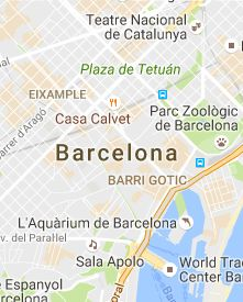 The best Gluten Free · Lactose Free and Allergy Friendly Restaurants in Barcelona - Make free online reservations on Allergychef.es