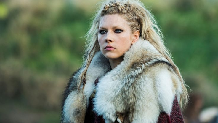 Vikings Series Lagertha