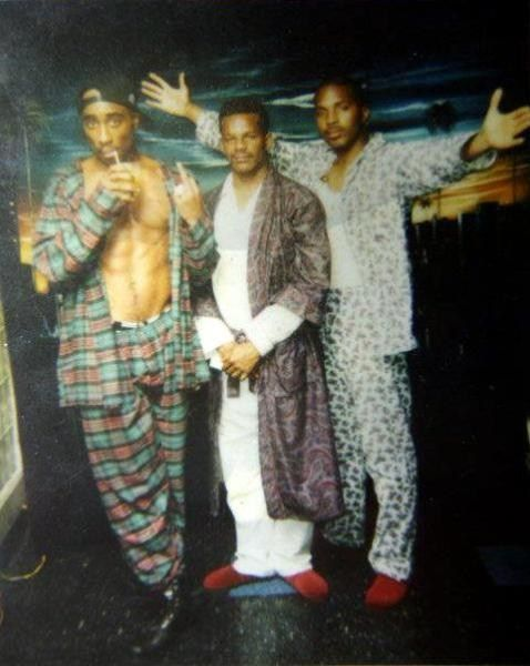 1991-12-11 / 2Pacalypse Now Release Party (Pajama Party) - 2Pac Legacy