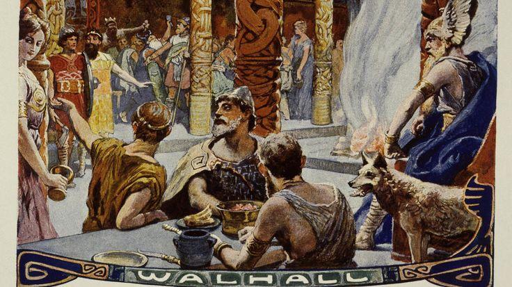 Hvorfor har ikke norske filmfortellere tatt skikkelig tak i den norrøne mytologien?