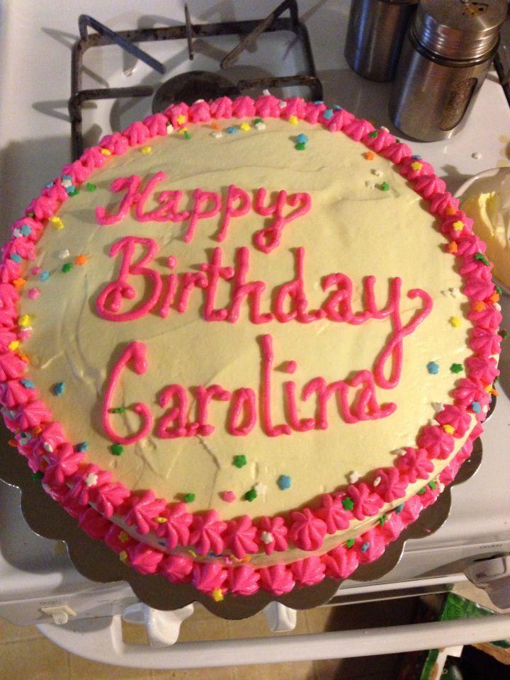 De 38 bsta My cakesbilderna p Pinterest