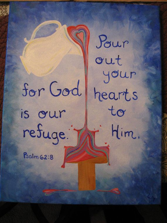 The 25 best scripture painting ideas on pinterest for What kind of paint to use on kitchen cabinets for christian wall art with scripture