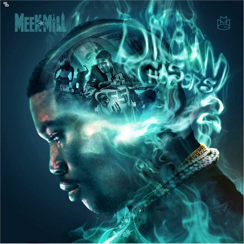 Meek Mill Amen this looks really cool