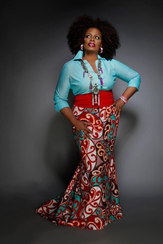 Diane Reeves #Africanfashion #AfricanClothing #Africanprints #Ethnicprints #Africangirls #africanTradition #BeautifulAfricanGirls #AfricanStyle #AfricanBeads #Gele #Kente #Ankara #Nigerianfashion #Ghanaianfashion #Kenyanfashion #Burundifashion #senegalesefashion #Swahilifashion DK