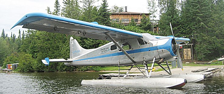 A Fly-in Jewel in the Canadian Northwoods – MidWest Outdoors