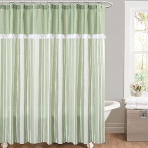 Rowan Shower Curtain