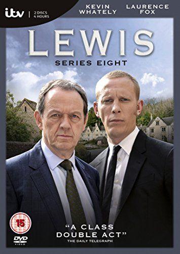 Lewis - Series 8 [DVD] [2014] Lewis http://www.amazon.co.uk/dp/B00MFVHOVK/ref=cm_sw_r_pi_dp_jGwgwb0M0H5SK