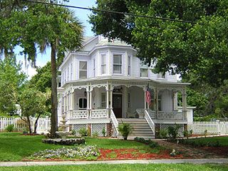 Pineapple Bed And Breakfast Melbourne Fl