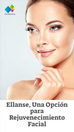 Ellanse es un relleno dérmico, que al ser aplicado rellena las arrugas, líneas de expresión y pliegues, pero que, además, estimula la producción del colágeno natural para de esta manera poder tener resultados naturales y por más tiempo.  Ellanse puede ser usado además de relleno para arrugas, también para dar volumen a los pómulos, disminuir la flacidez del rostro, tratar el descolgamiento del cuello y perfilar la cara. Facial, Fashion, Dermal Fillers, Beauty Tips, Skin Care, Moda, Facial Treatment, Facial Care, Fashion Styles