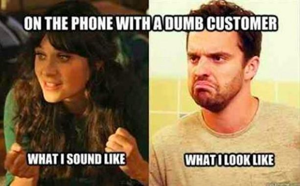 27 Of The Best Call Center Memes On The Internet