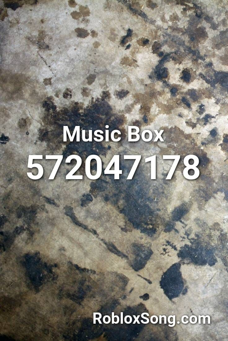Music Box Roblox Id Roblox Music Codes In 2020 Roblox Music