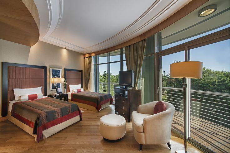 Superior Villa Bedroom 1