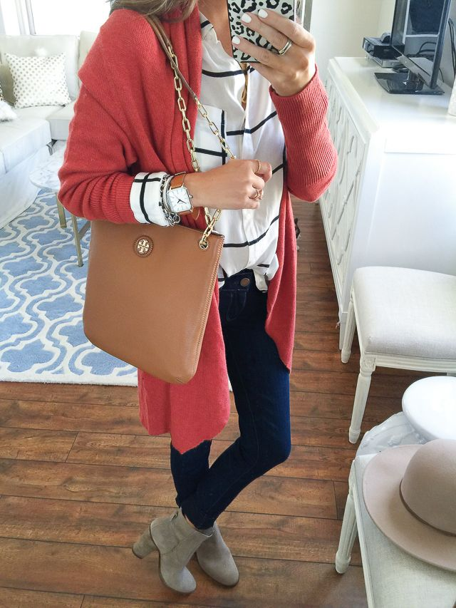 Nordstrom Anniversary Sale 2016 - this entire outfit is on sale!