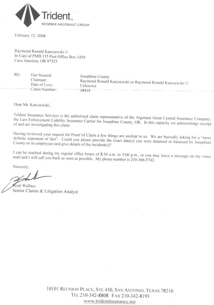 parole officer cover letter | Template