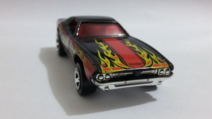 Dixie Challenger HW 2011 Dodge Challenger