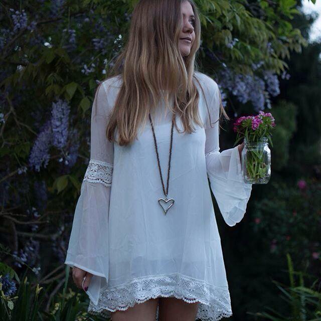 Enchanted secret garden
