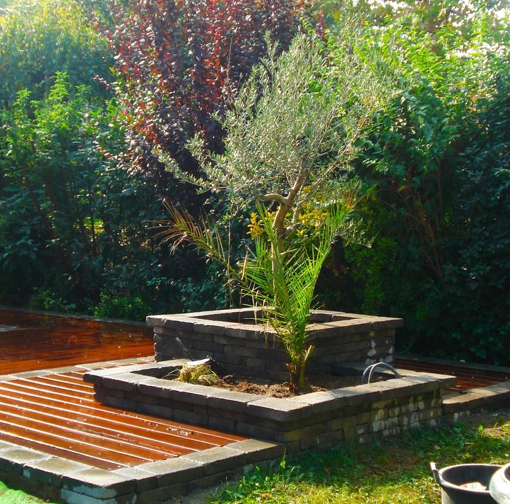 les 25 meilleures images propos de mes terrasses sur pinterest simple polices d 39 criture et. Black Bedroom Furniture Sets. Home Design Ideas