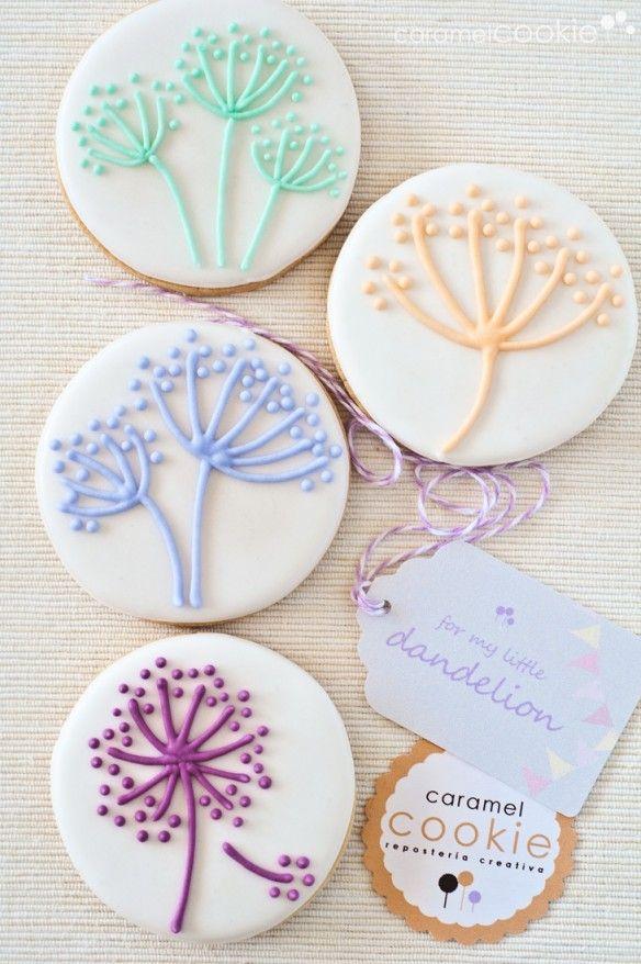 Caramel Cookie - Cuidando cada detalle